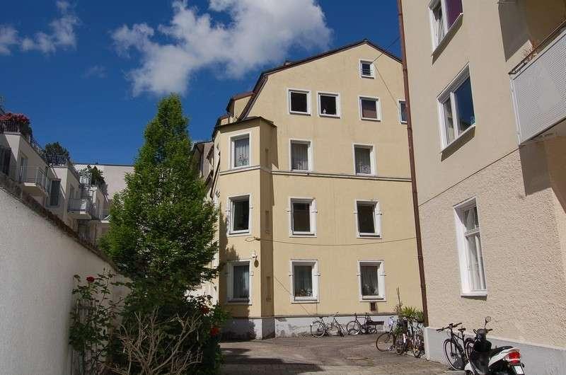 Befristete Vermietung bis zum 30.06.2020/Limited renting till 30.06.2020 in Ludwigsvorstadt-Isarvorstadt (München)