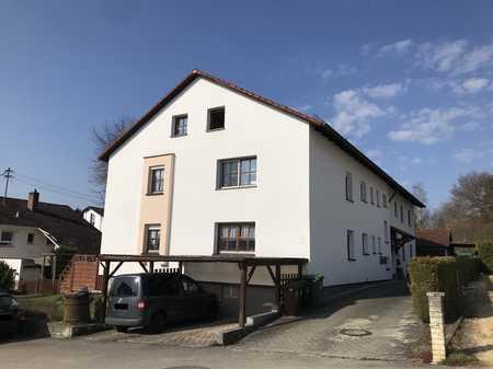 Gepflegte 3-Zimmerdachgeschosswohnung in Jetzendorf / Nähe S2 Petershausen zu vermieten! in Jetzendorf