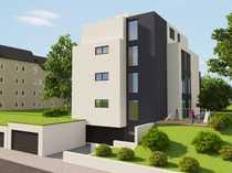 Verkauft Neubau Moderne 2-Zimmer-Eigentumswohnung mit