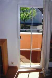 Schönes möbliertes Apartment mit Balkon in Haar (München)