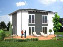 Moderne Stadthausvilla individuell planbar in