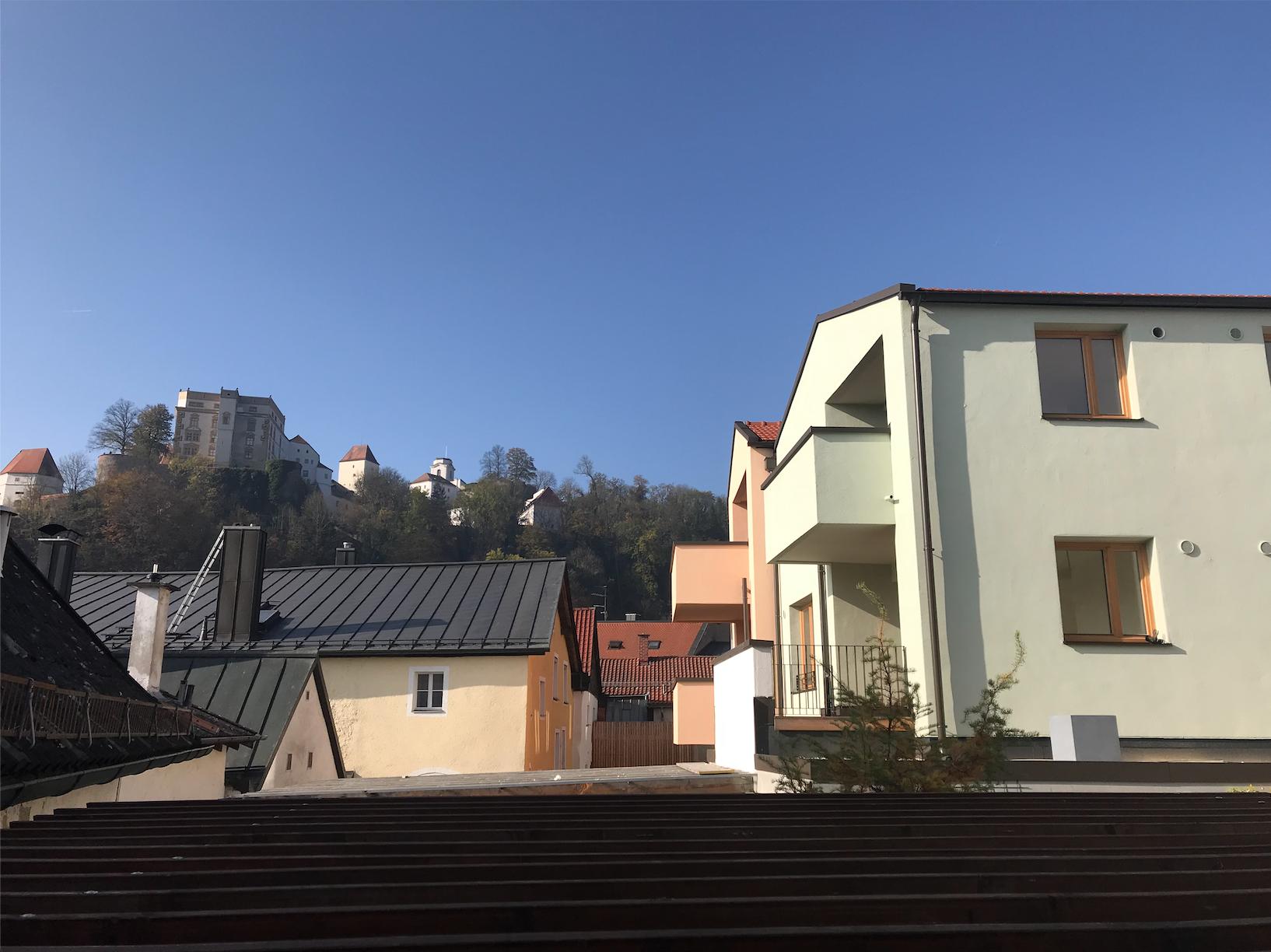 Exklusive 3-Zimmer-Wohnung mit Balkon   Erstbezug in Passau/Ilzstadt in Grubweg (Passau)