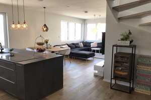 5 Zimmer Wohnung in Bergstraße (Kreis)