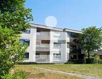 4-Zimmer-Eigentumswohnung in Erlangen-Tennenlohe - viel Platz