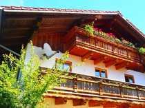 Landhaus in Traunstein Kammer ruhige
