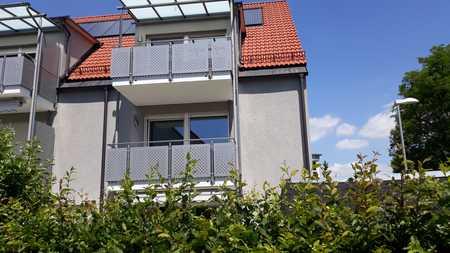 Top 2 Zi-Whg in DAH - reserviert !!!! - mit Balkon und Einbauküche in Dachau