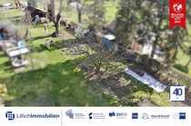 Ohne Käuferprovision Schönes Gartengrundstück in