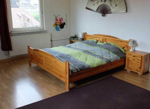 schöne 3-Zimmer Wohnung in der Nähe von Stadtzentrum und Hauptbahnhof