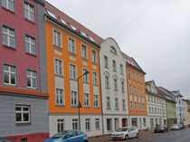 1 5-Zimmer Wohnung in Bahnhofsnähe