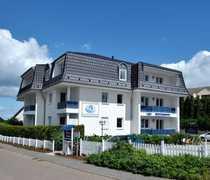 Möblierte Wohnung Insel Usedom