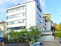 urbanbnb Haus Stuttgart