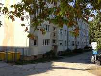 Geräumige Erdgeschosswohnung in Kamenz