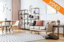 Moderne 4 Zimmer-Galeriewohnung in Pöttmes mit wunderbarer Südterrasse!