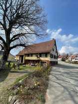Wunderschönes Bauernhaus mit Riesen Potenzial