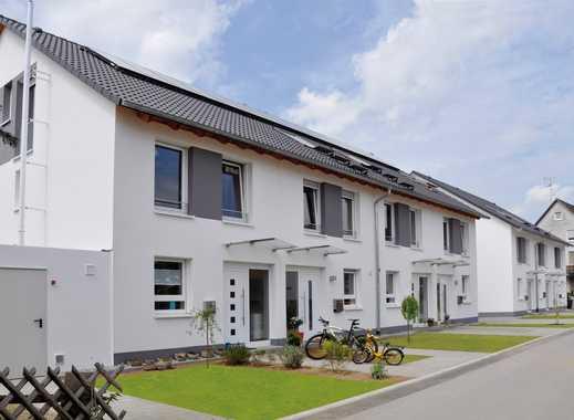 Neubau - Reihenhaus in zentraler Lage von Offenburg für weniger als 2.900,00 €/m² zur Kapitalanlage!