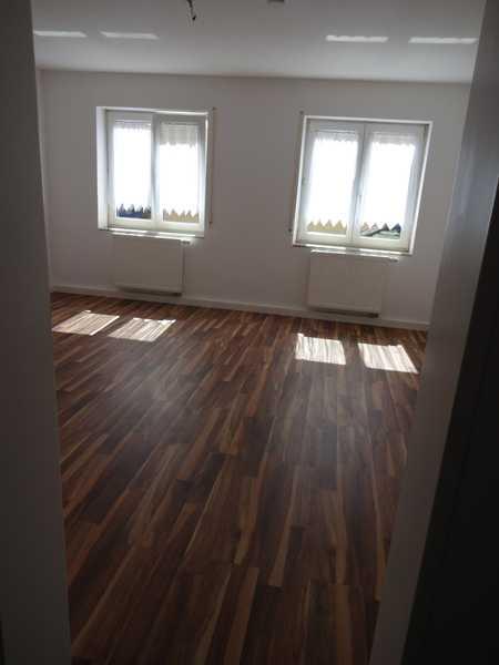 Helle, geräumige 1-Zimmer-Wohnung in Seitenstraße der Gostenhofer Bärenschanze in Bärenschanze (Nürnberg)