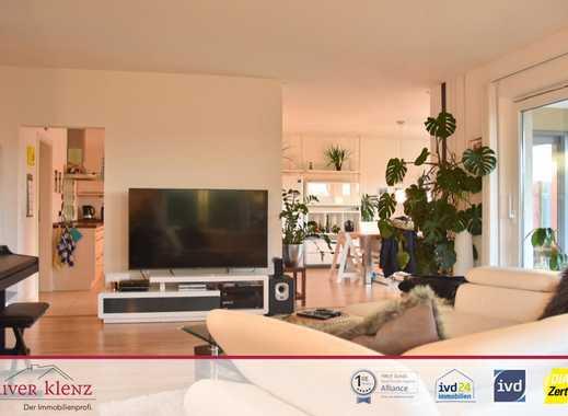 Wohnen mit Stil - moderne Wohnung trifft auf gehobenen Standard.