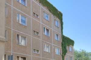 3 Zimmer Wohnung in Halle (Saale)