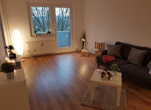 1-Zimmer Wohnung mit toller Aussicht + Gutschein nach Wahl!