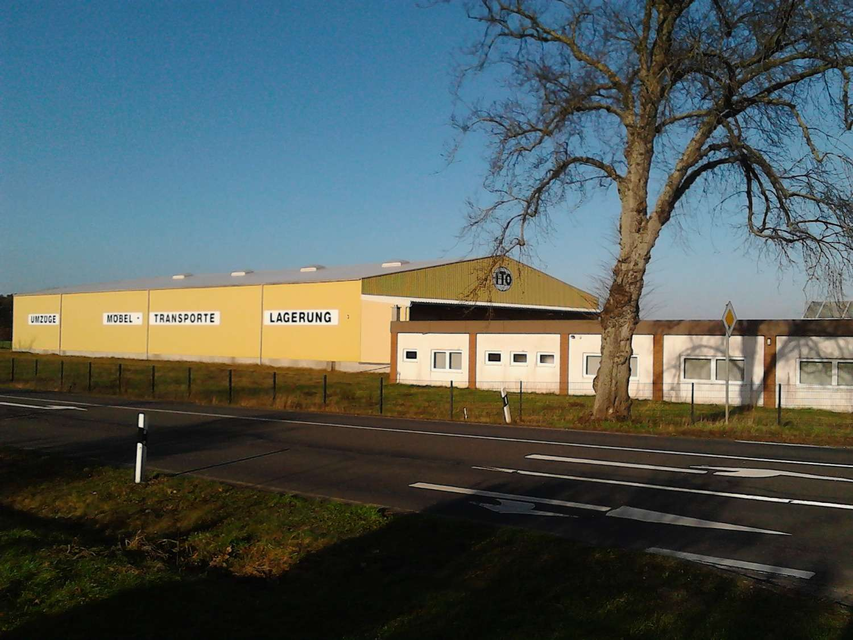 Halle Wiendorf