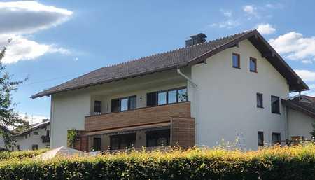 Schöne, geräumige vier Zimmer Wohnung in Traunstein (Kreis), Traunreut in Traunreut