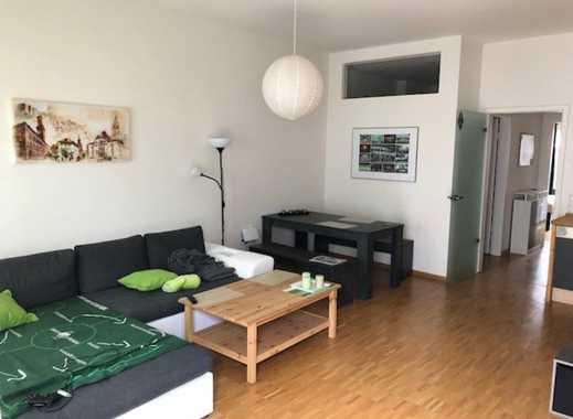 *Moderne 2-Zimmer Wohnung mit Balkon*