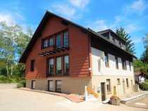 RESERVIERT Einfamilienhaus mit Gewerbeeinheit Tischlerei