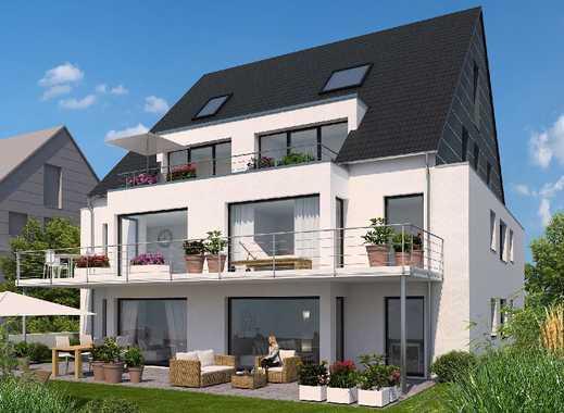 Essen-Holsterhausen: Wohnen auf zwei Ebenen! ca. 106 m² Maisonette-Wohnung mit toller Aussicht!