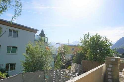 Top 06 - Hörtnaglstraße 15 - 3-Zimmer-Wohnung mit Terrasse und Garten