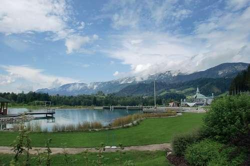 Schönes Ferienapartment in Pyhrn-Priel-Region zu verkaufen