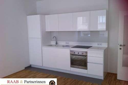 moderne 2-Zimmer-Wohnung in zentraler Lage! Einzug ab Mai möglich!