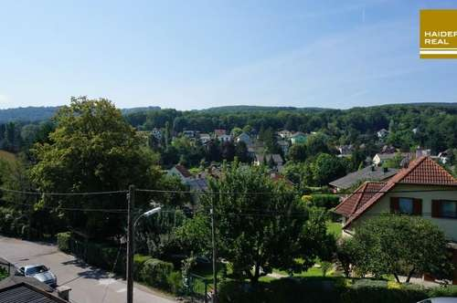 WG geeignet: 4-Zimmerwohnung in Kierling