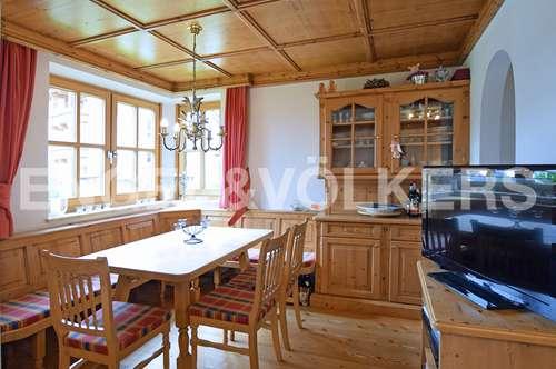 W-028FNW Zweitwohnistz - Terrassenwohnung