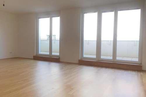 """""""Genossenschaftswohnung"""" Maisonette-Wohnung mit Terrasse"""