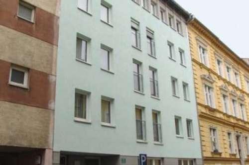 Schöne 2 Zimmer Wohnung mit Balkon nahe der TU - Schützenhofgasse 13 - Top 6