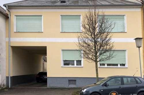 Wohnen und Arbeiten unter einem Dach!