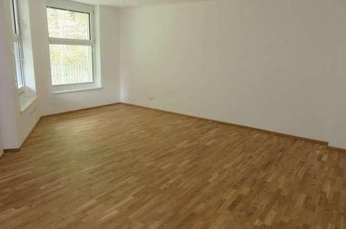 Nähe LKH: Helle 3-Zimmer Wohnung mit Balkon - St. Leonhard!