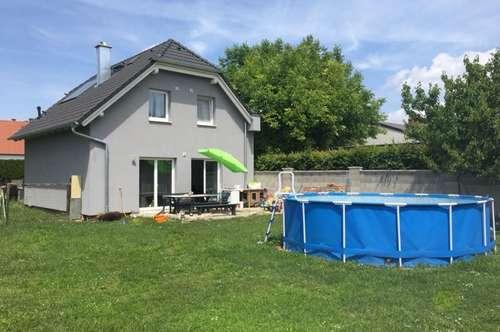 Wunderschönes Einfamilienhaus Nähe Neusiedler See