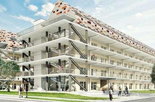 3-Zimmer-Wohnung mit Balkon, Loggia in St. Pölten
