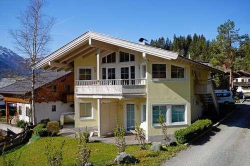 Mehrgenerationenhaus im Pillerseetal ( 2018-01936 )