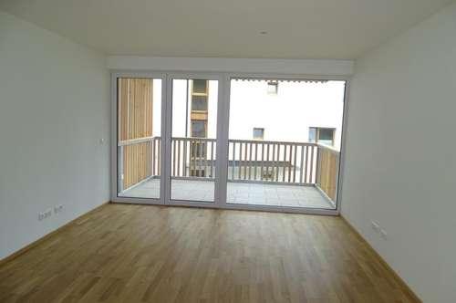 NEUBAU 2 Zimmerwohnung zu vermieten!