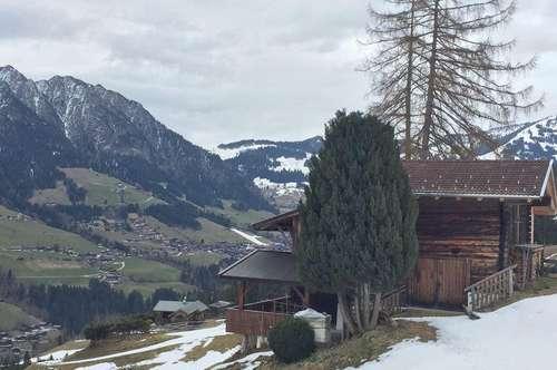 Gemütliche Berghütte in traumhafter Lage auf 1.000m Höhe - Nähe Skigebiet Reith im Alpbachtal