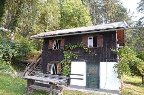 Berghütte in wunderschöner Alleinlage - Nähe Schwaz