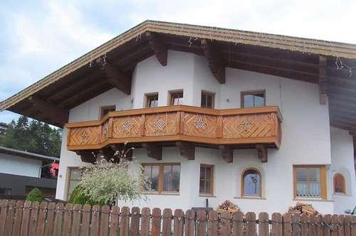 Großes Wochenendhaus (Zweifamilienhaus)  für mehrere Familien, Verein/Firma (10-15 Personen) - Nähe Thiersee