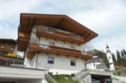 Großes schönes Wochenendhaus als Zweitwohnsitz direkt im Skigebiet Fügen