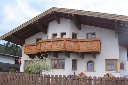 Großes Wochenendhaus (Zweifamilienhaus) für mehrere Familien, kleiner Verein/Firma - Nähe Thiersee