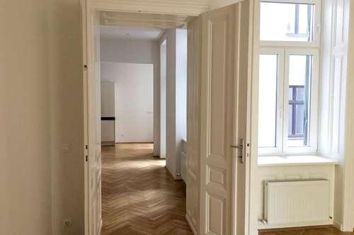 Provisionsfrei! - Perfekt sanierte Wohnung mit 76m2 und moderner Ausstattung in Top-Lage
