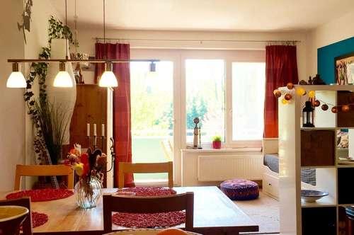 Provisionsfrei!! - Wunderschöne 3-Zimmer-Wohnung im Bezirk Mödling mit Loggia in Natur- und Ruhelage an der Grenze zu Wien