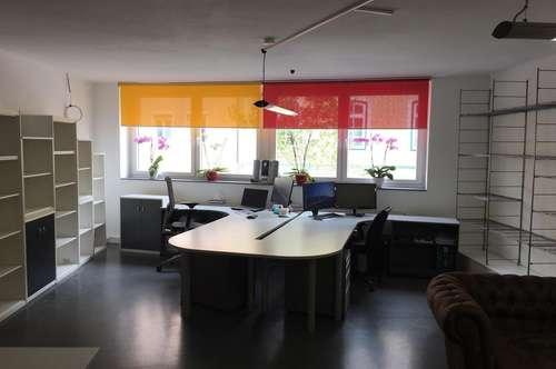 TOP Büro in Villach - Innenstadt beim Bahnhof, vollklimatisiert, provisionsfrei