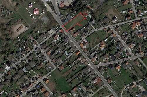 2000m2 Baugrundstück in Untersiebenbrunn bei Wien